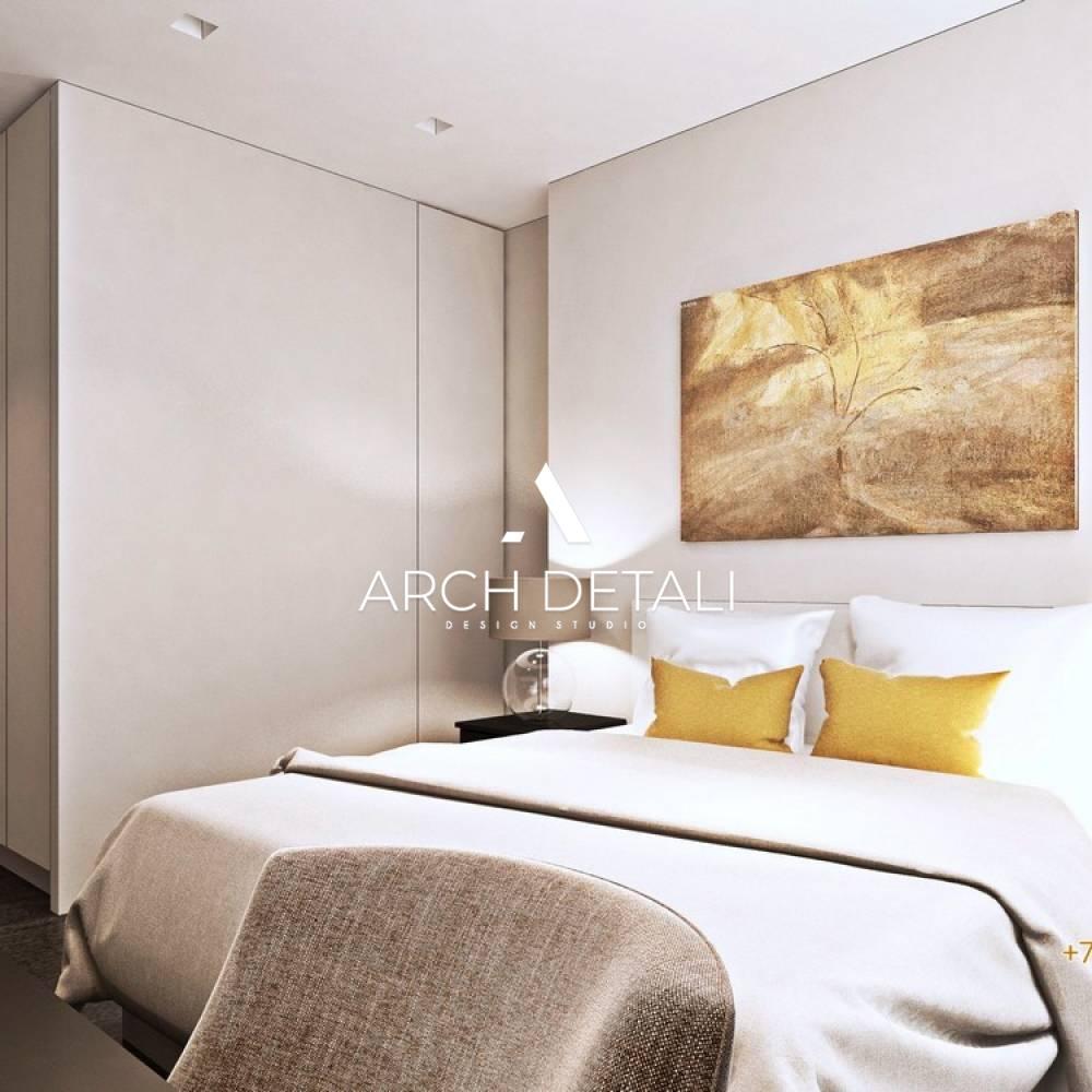 Дизайн спальни_2