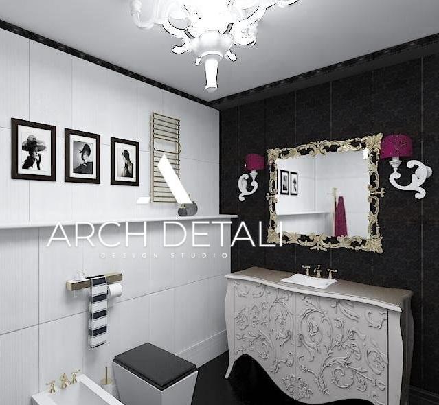 Дизайн ванной_9
