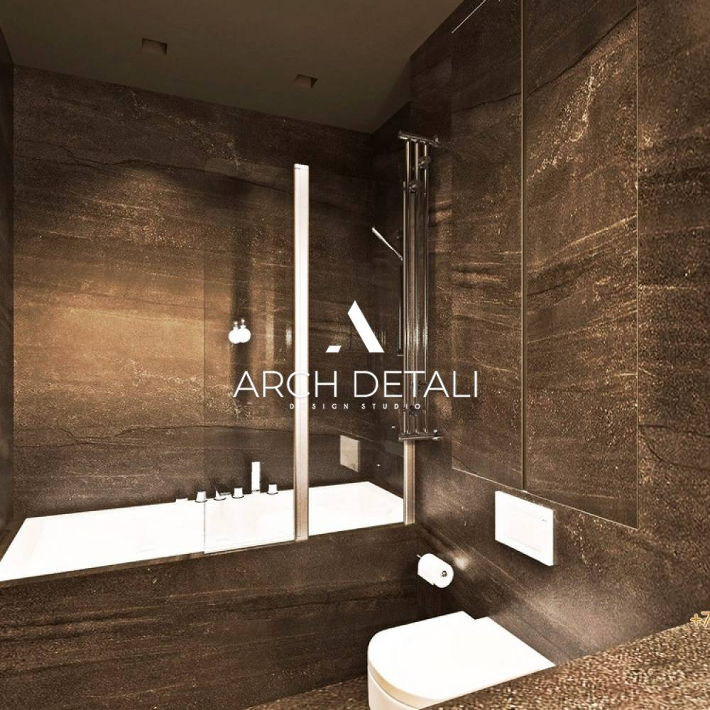 Дизайн ванной_4