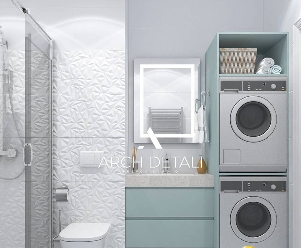Дизайн ванной_12