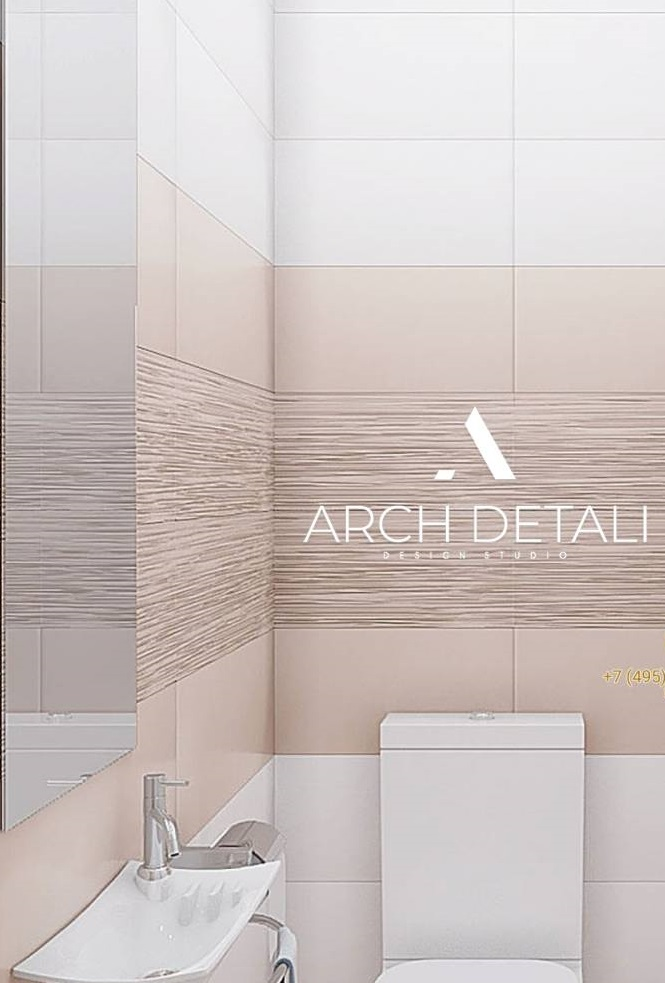 Дизайн ванной_5