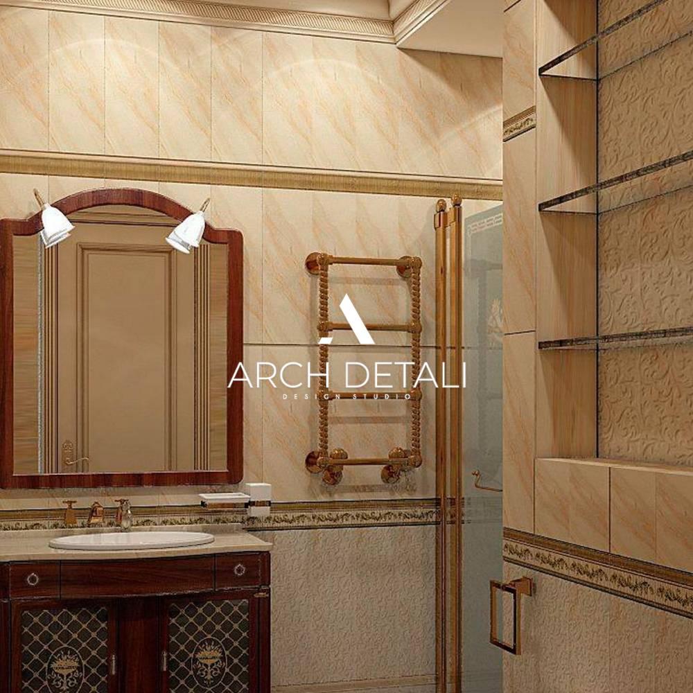 Дизайн ванной_2